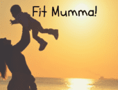 4 Ways Busy & Tired Mums can Boost their Health & Fitness without Added Stress…