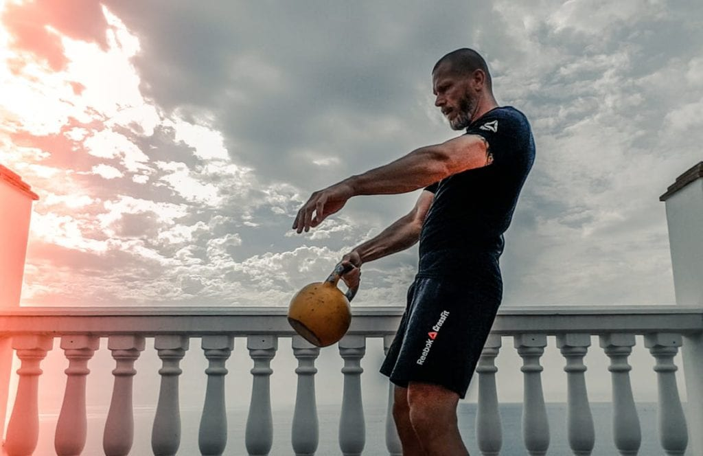 How to find a personal trainer in your local area