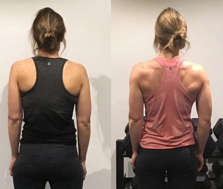 personal trainer sheffield - LEP Fitness - emily