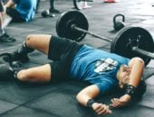 The 5 biggest mistakes you're making in the gym…