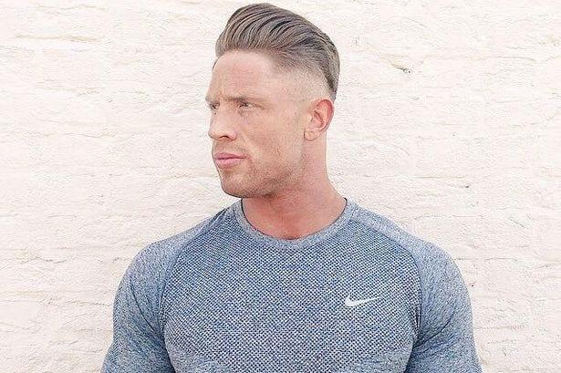 Daniel Luke - Fitness