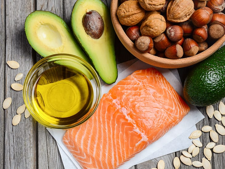 100 keto foods to choose from