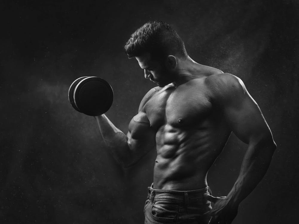 3 Reasons Why You're Failing To Build Muscle Mass & What You Need To Do Instead…