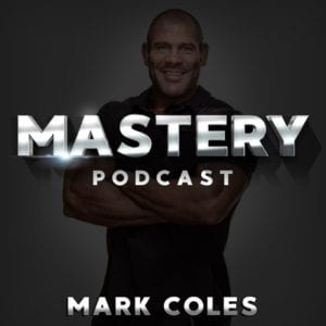 Mark Coles Podcast