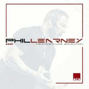 Phil Learney Podcast