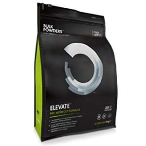 Elevate Bulk Powders