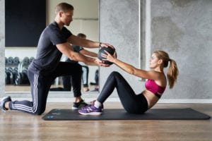 Are you a fully booked up personal trainer? Here's what you need to do next…