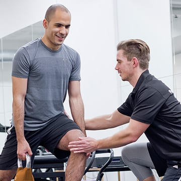 Make Yourself a Better Personal Trainer