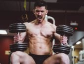 How hard do you need to push yourself in the gym to get results?