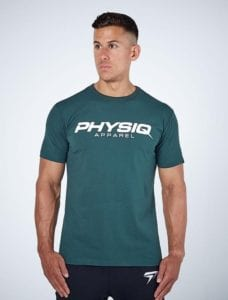 Physique Apparel gym clothing