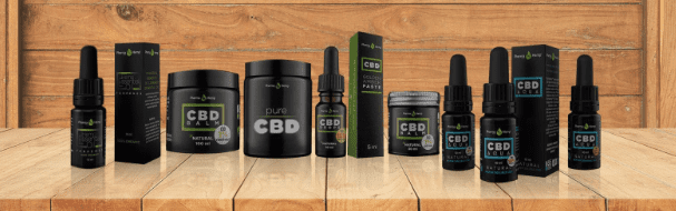 The Benefits: CBD Oil in Health & Fitness