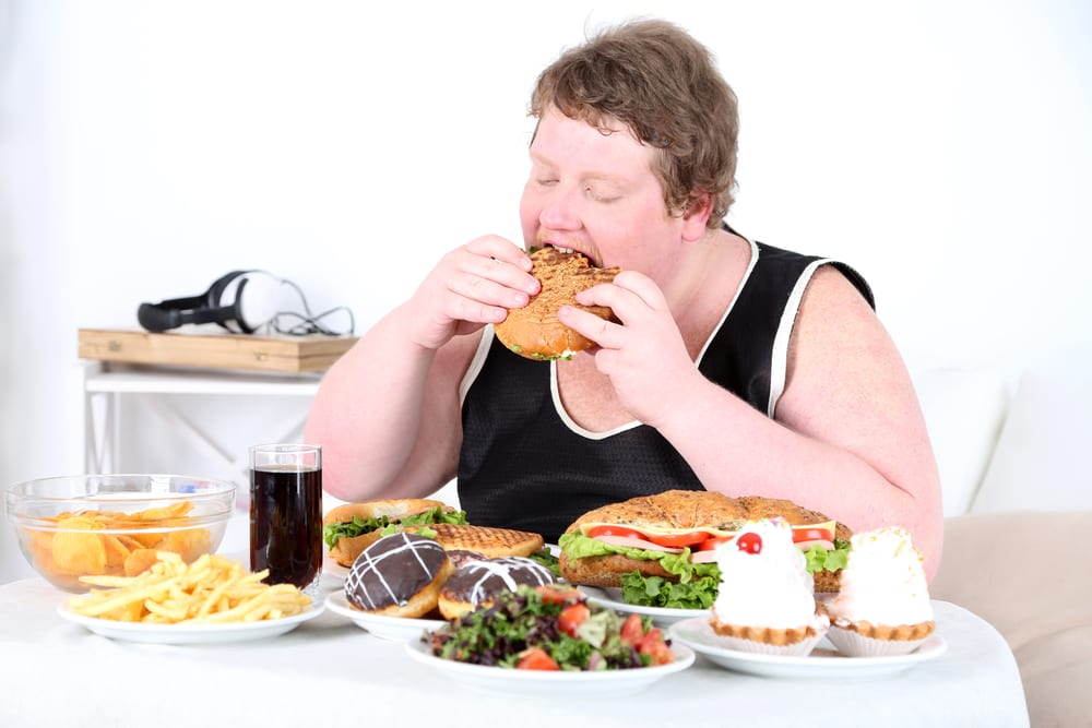 23 Reasons Why You Binge On Food by LEP Fitness