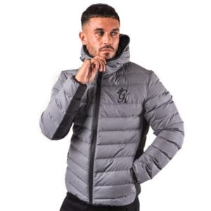 gym king coats