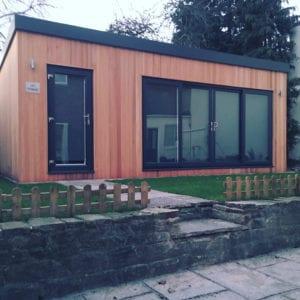 Sheffield personal training studio