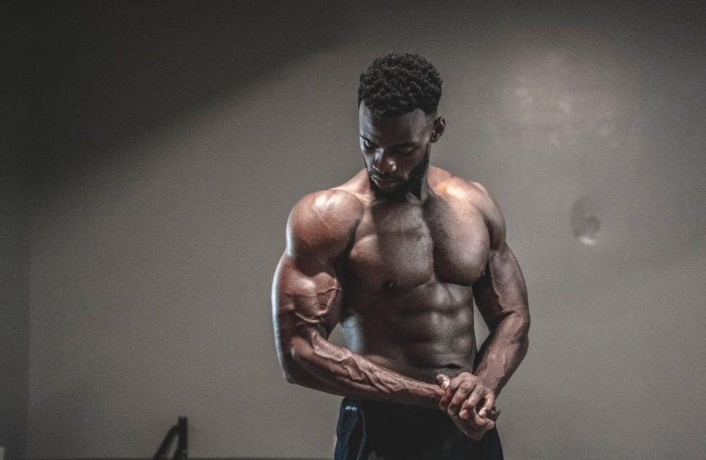 12 Week Muscle Building Program