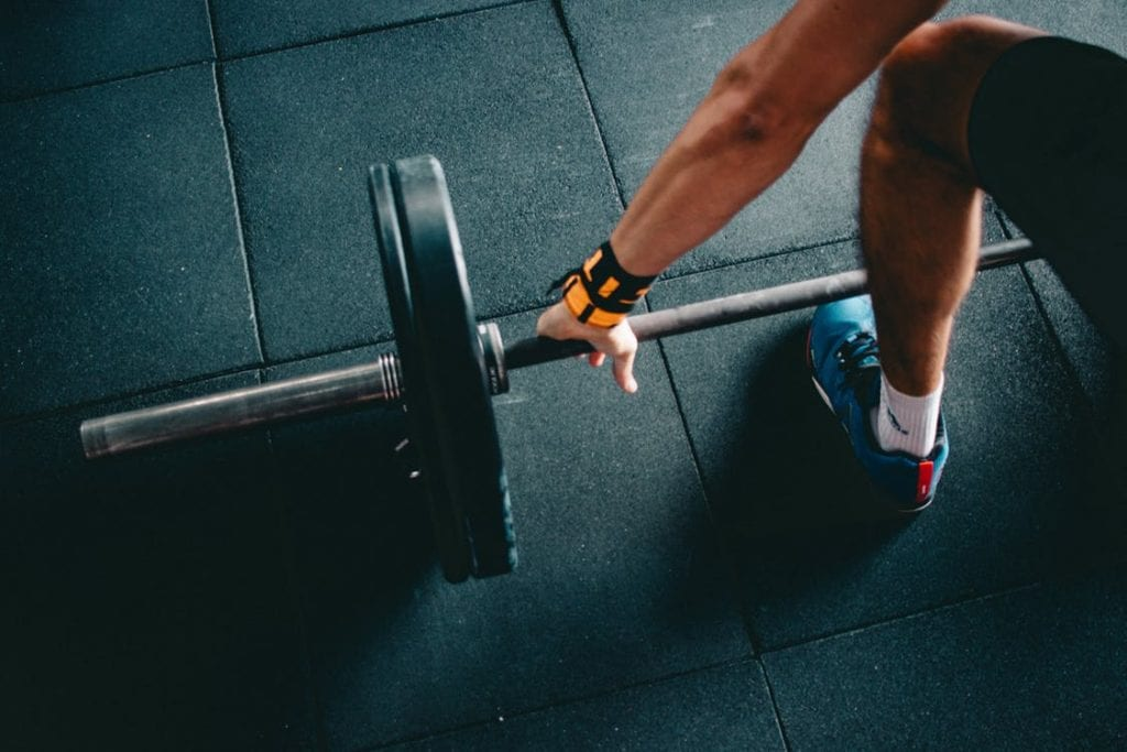 How To Set Up Your Gym Workouts For Fat Loss…