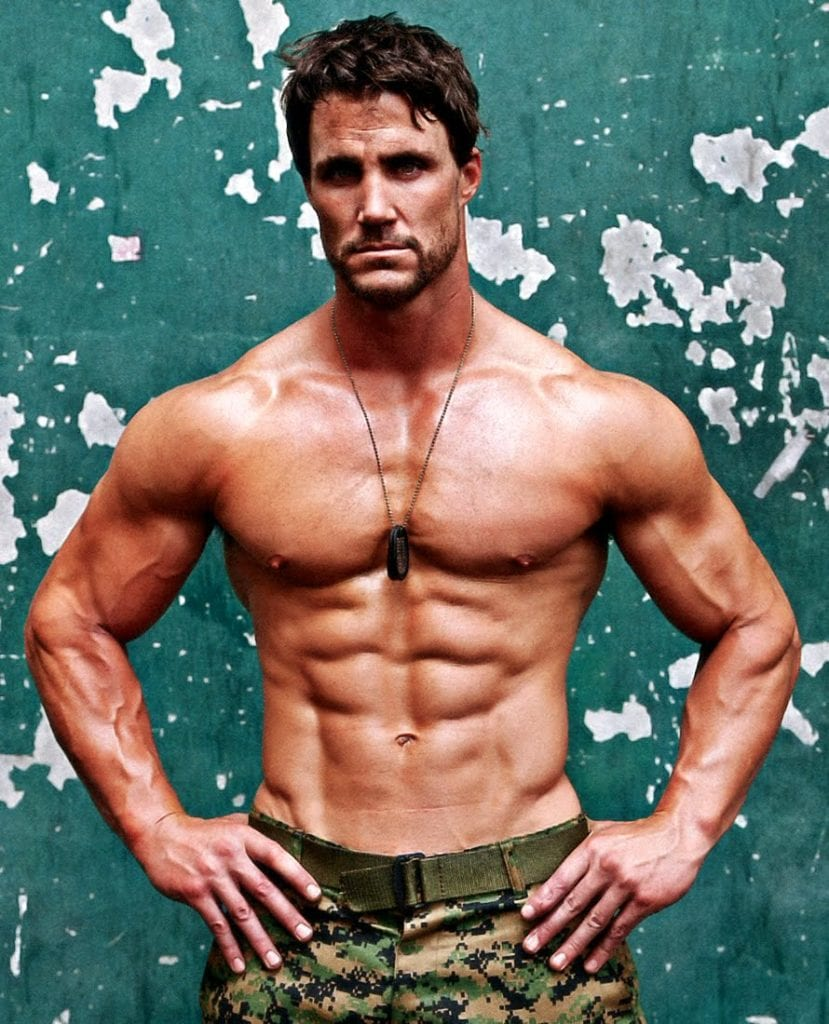Greg Plitt one of the best physiques of all time | LEP Fitness