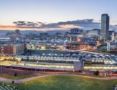 9 Great Places To Workout In Sheffield