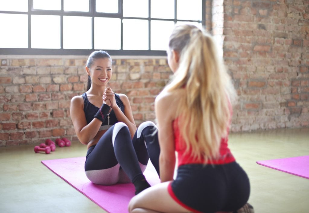 Becoming a Stand out Personal Trainer