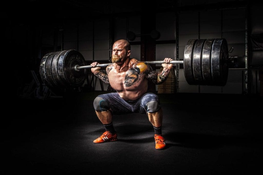 How to add 20kg to your squat in the next 60 days