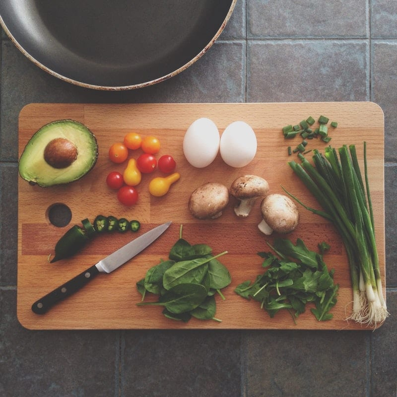 How To Follow A Keto Diet When You Have Limited Time To Cook