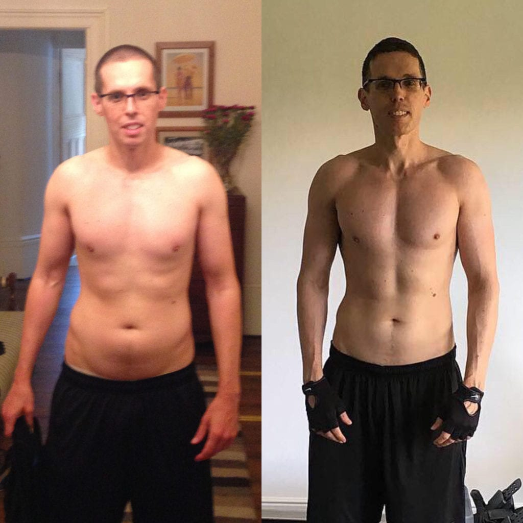 sheffield personal trainer results