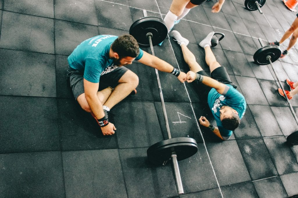 Is Personal Training The Career For You