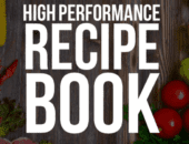 The High Performance Recipe Book