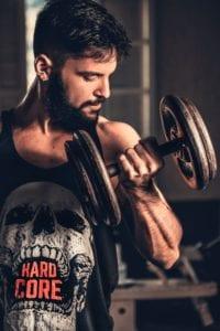 High Volume Weight Training vs low volume weight training