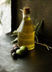 keto olive oil