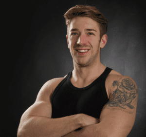 nick screeton | owner of LEP Fitness