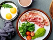 12 Healthy Foods To Eat On A Keto Diet
