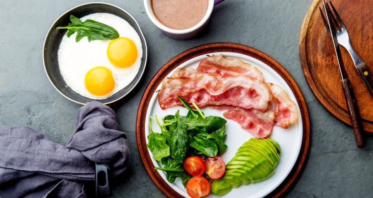 What Is The Keto Diet | LEP Fitness