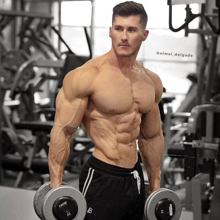 Vegan Bodybuilders | LEP Fitness