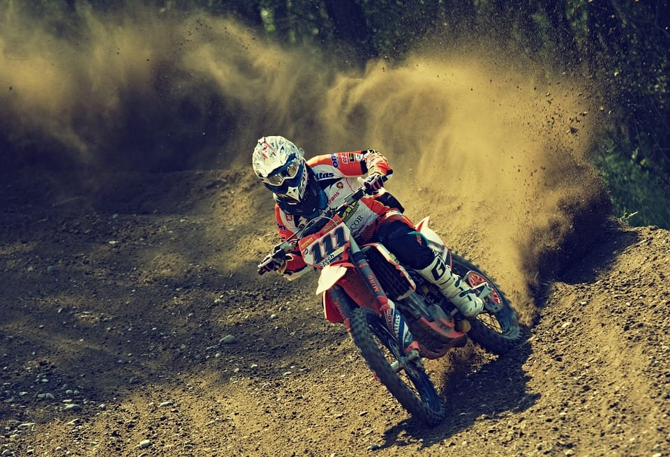 Getting fit for Motorcross : 3 Tips... | LEP fitness | Sheffield