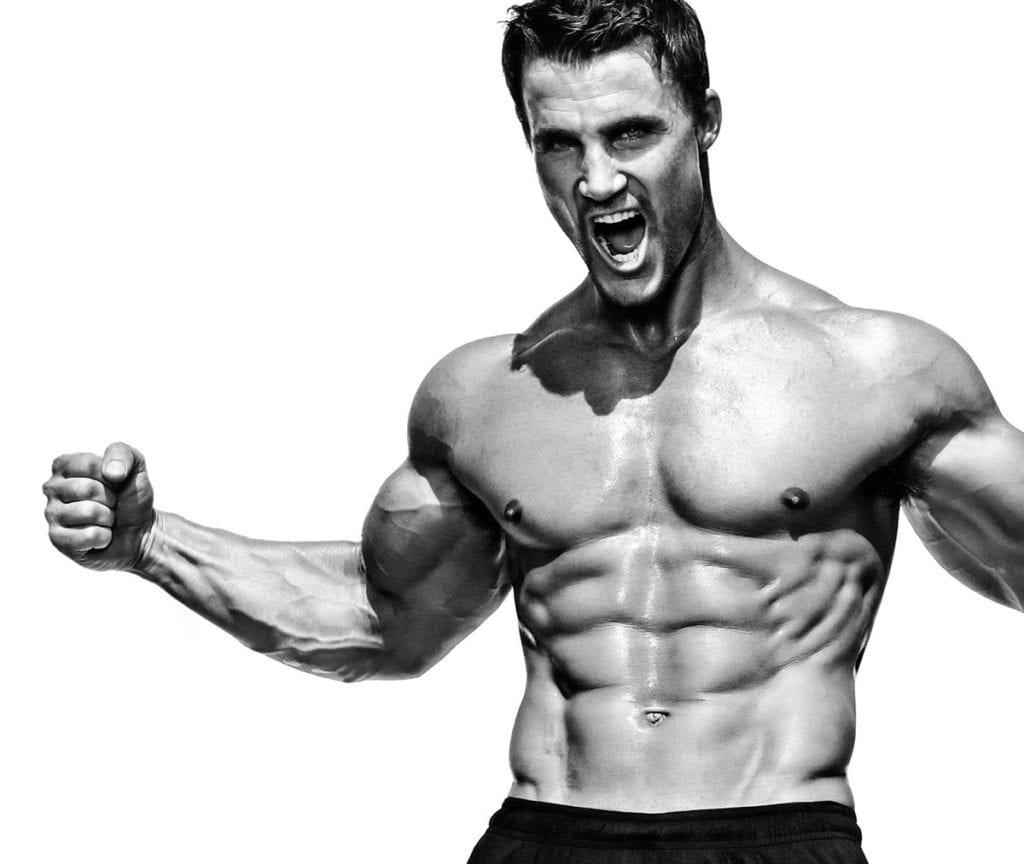 fitness legend Greg Plit | LEP Fitness