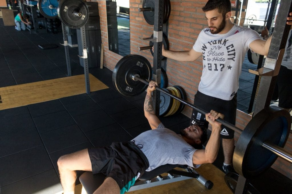 Personal Trainer Blog | LEP Fitness