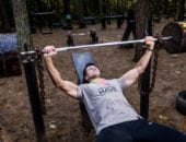 How To Add 20kg To Your Bench Press