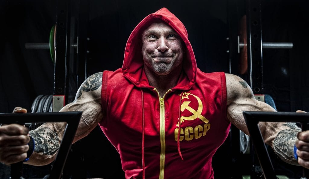 Is It Possible To Be A Vegan Bodybuilder