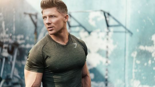 Steve Cook | fitness