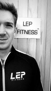 LEP Fitness | personal trainer in Sheffield