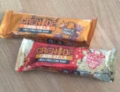Review Of Grenada Carb Killa Bars - What's All The Hype About?