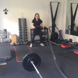 personal trainer Sheffield   LEP Fitness