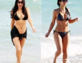Kim Kardashian Body | How To Get The Beach Body Look