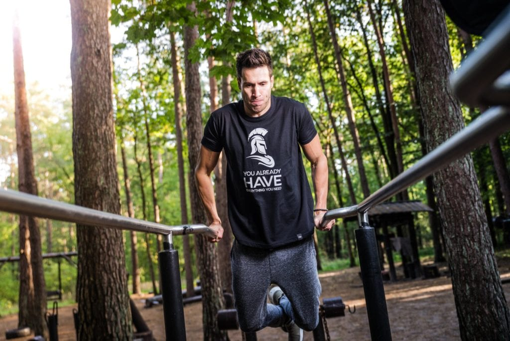 Calisthenics vs Weights: The Dilemma Continues