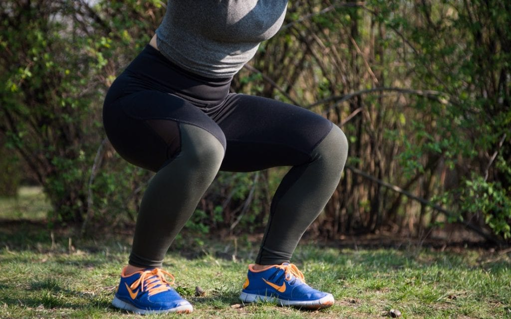 Why you should squat twice a week | LEP Fitness