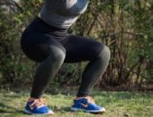 Why you should squat twice a week