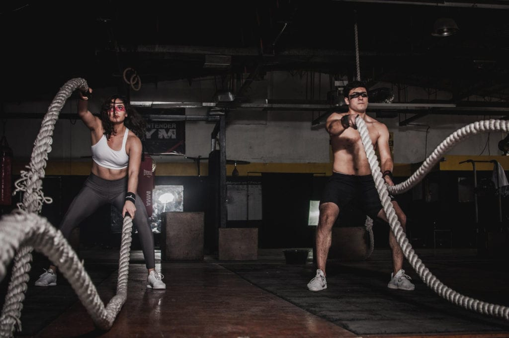 Group Personal Training in your PT business