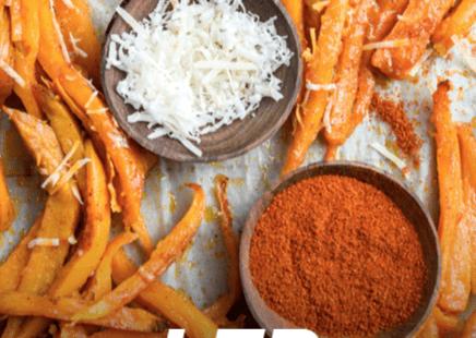 Benefits of Vegan Recipes | LEP Fitness