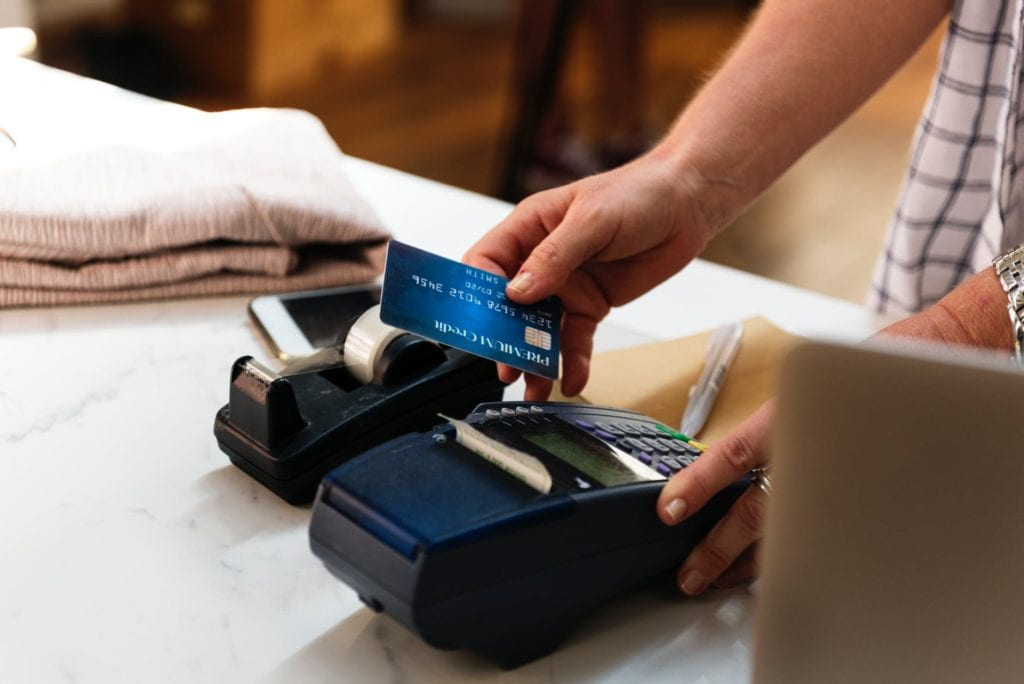 Payment Methods for personal trainers